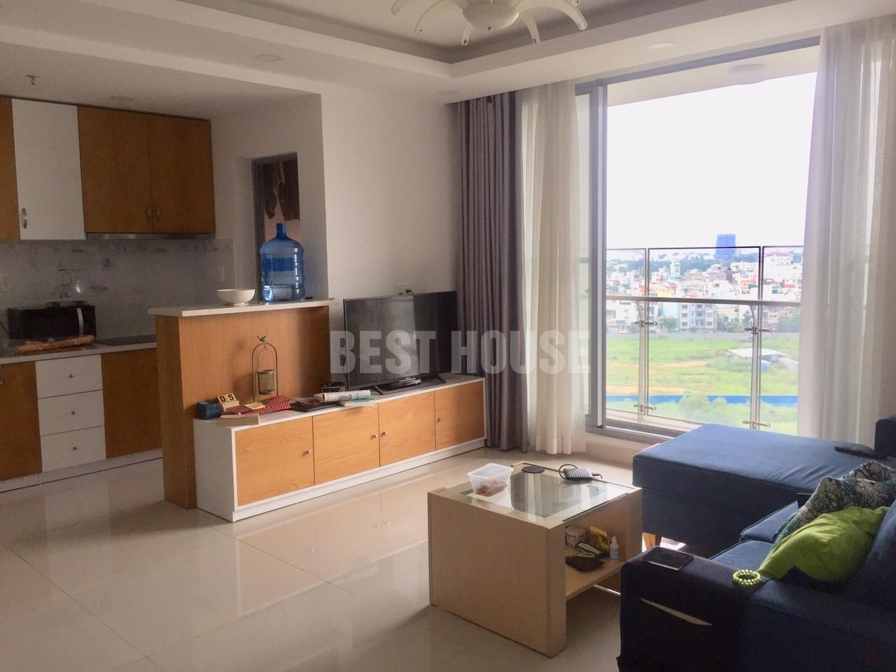 green-valley-apartment-for-rent-in-phu-my-hung - district 7-hcmc - 1