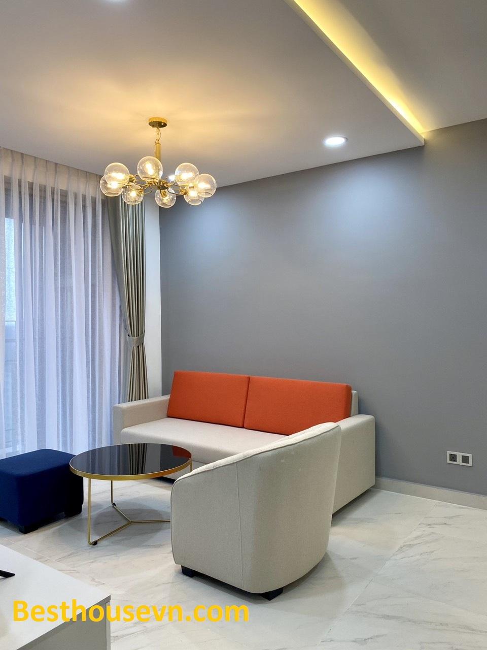 Beautiful-apartment-in Midtown-110sqm