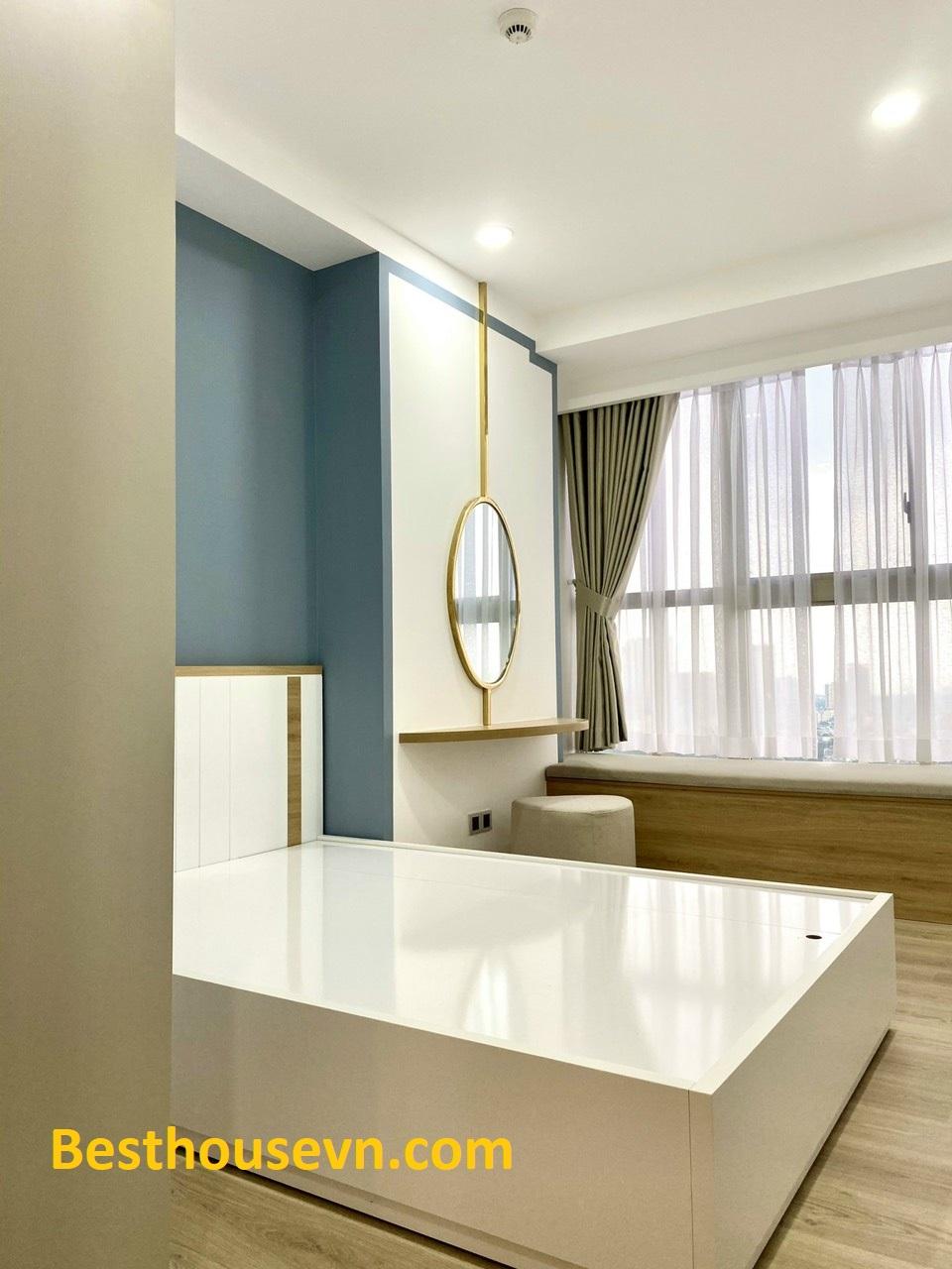 Beautiful-apartment-in Midtown-110sqm-full-option