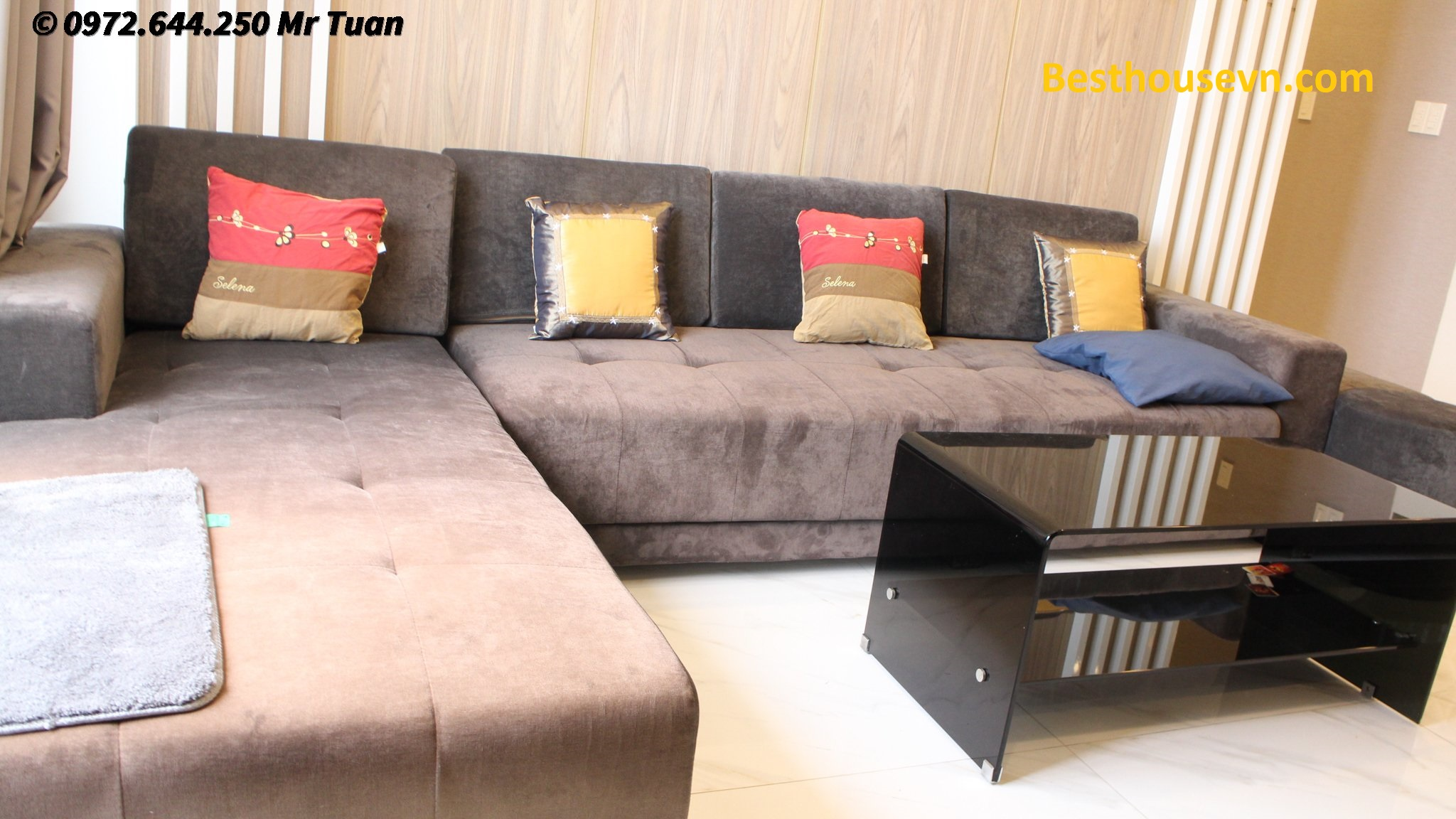 Gorgeous-apartment-90m2-for-rent-in-green valley-district 7-hcmc-vn