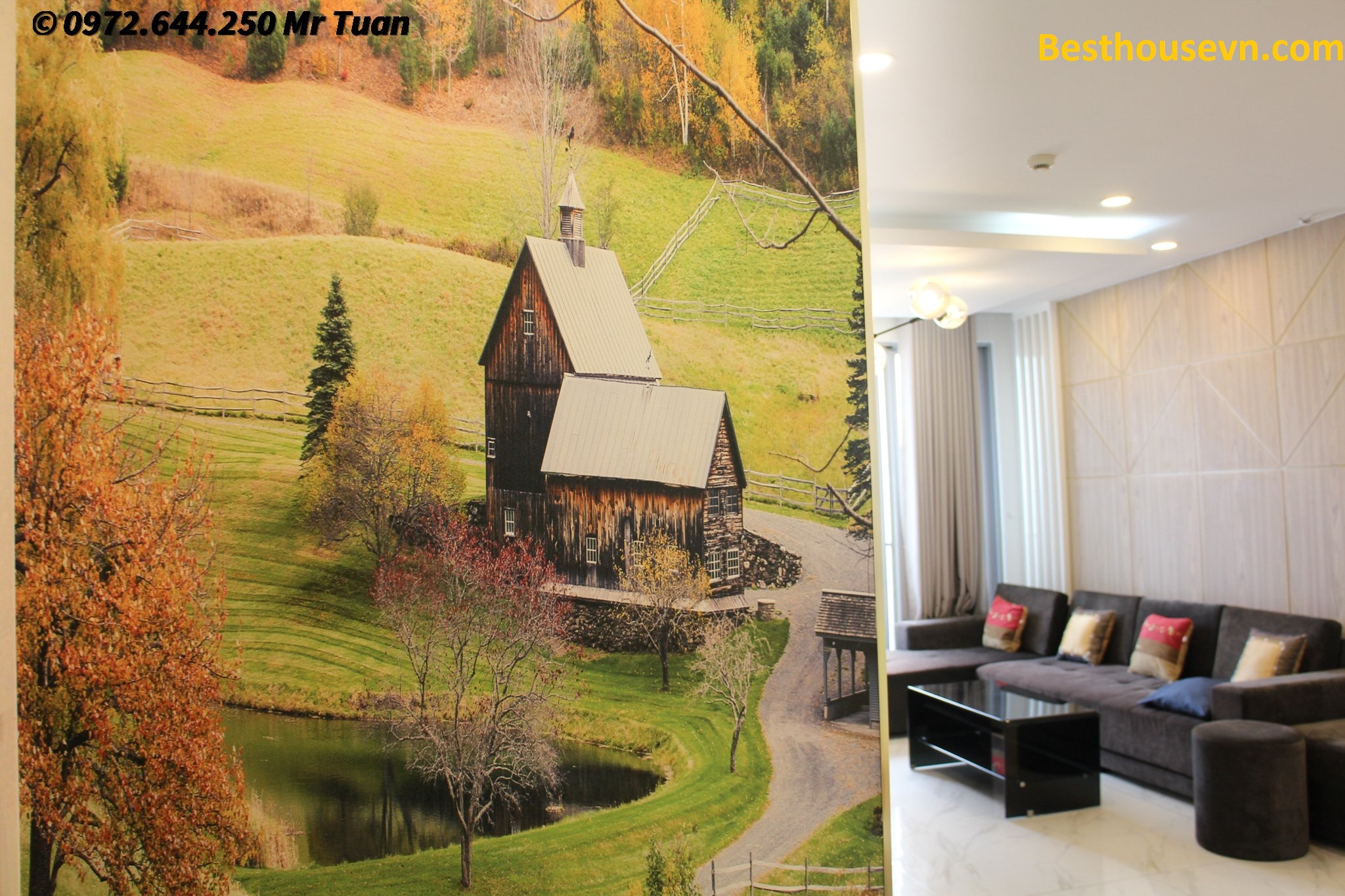 Gorgeous-apartment-90m2-for-rent-in-green valley