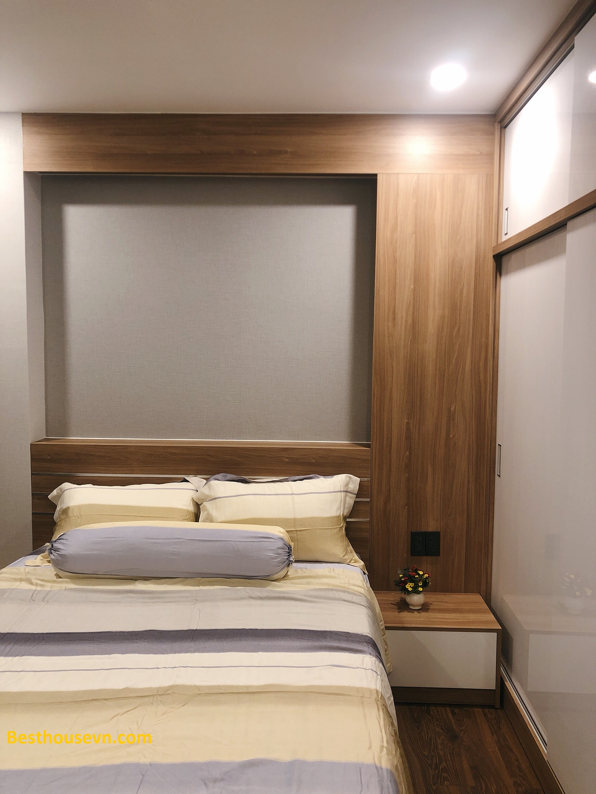 Luxury-Hung phuc -97-sqm apartment-for-rent-in-district-7-hcm