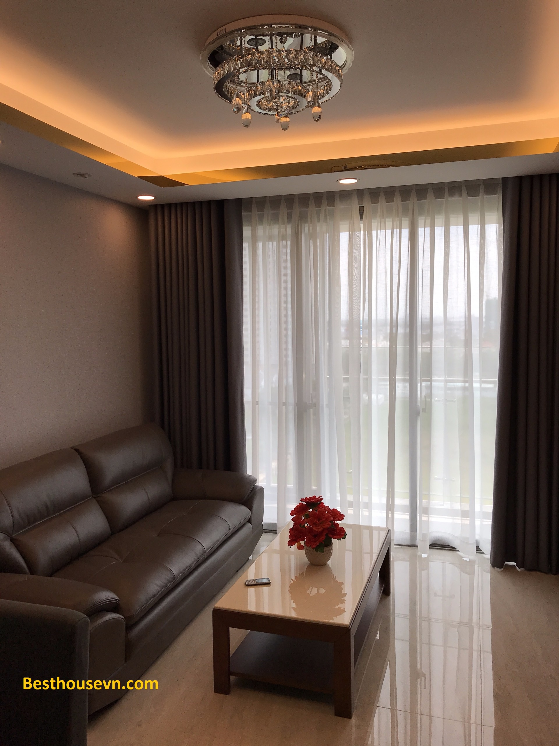 Luxury-Hung phuc -97-sqm apartment-for-rent-in-district-7-saigon