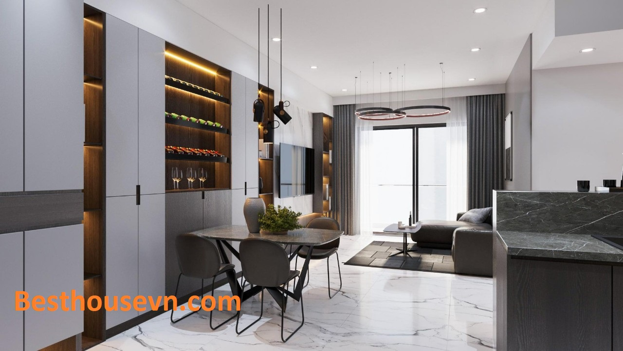 Midtown-for-rent-in-District 7-hcmc