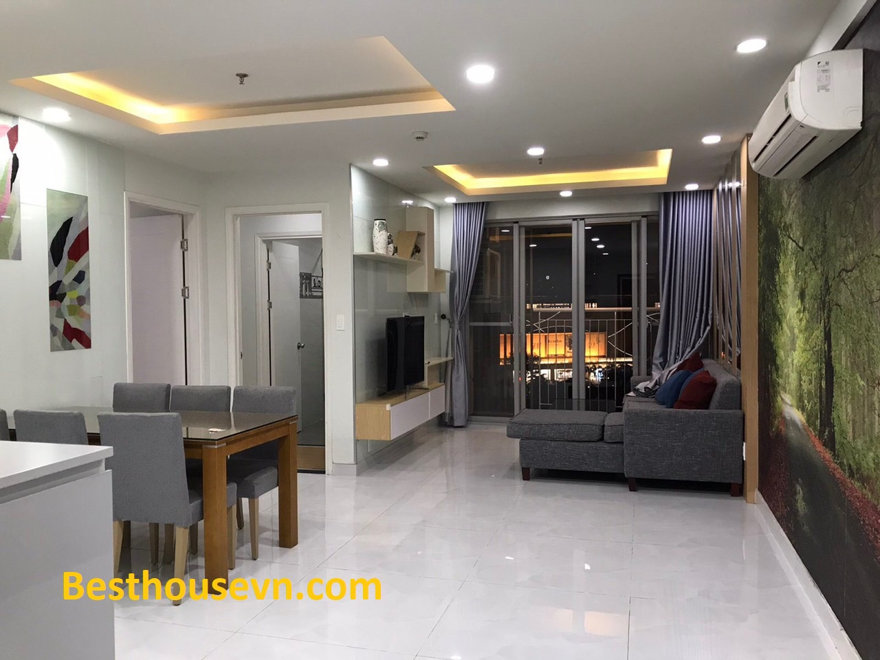 Scenic-valley-apartment-for rent-in-phu-my-hung-district 7