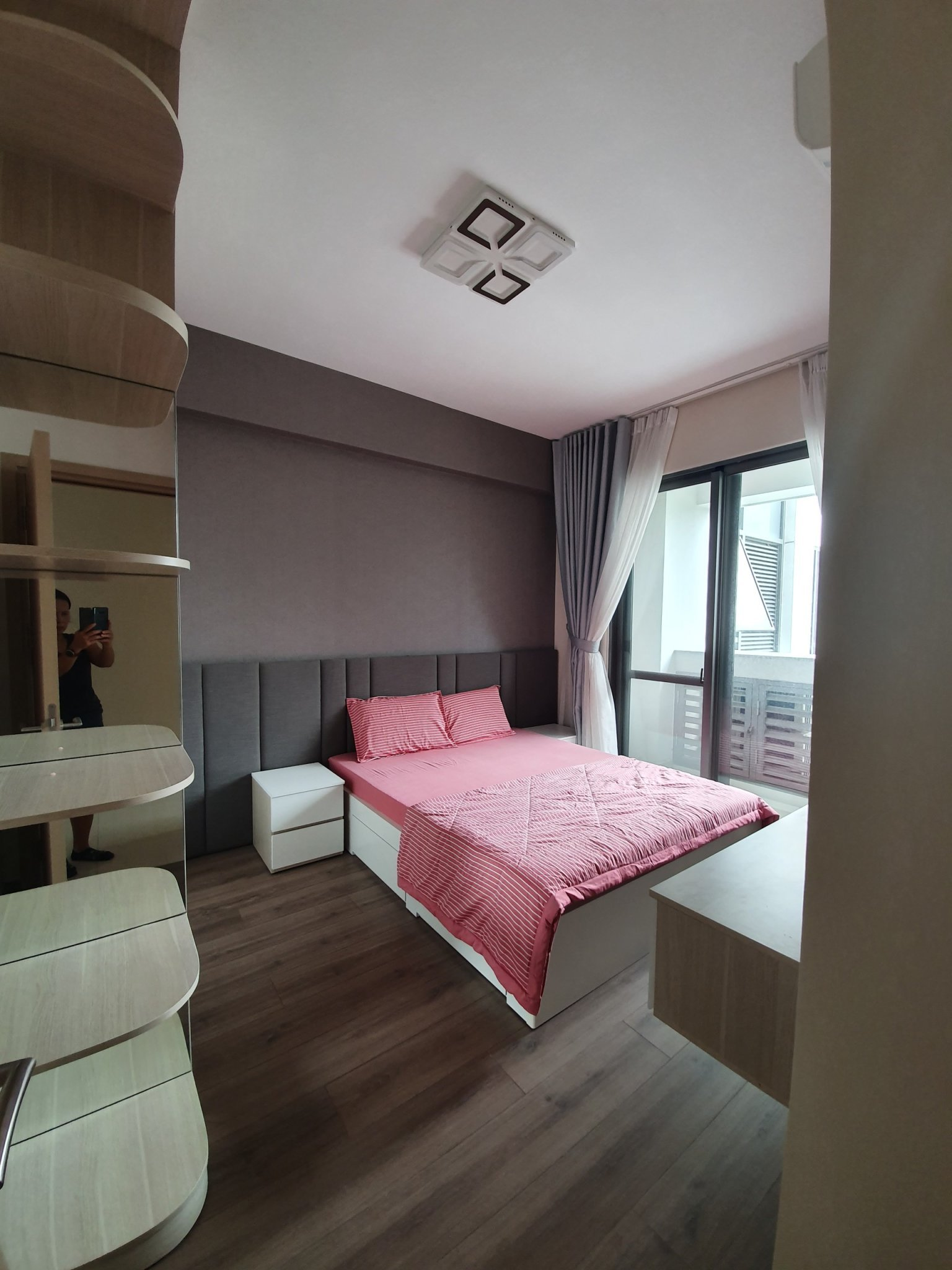 apartment-for-rent-in river-park premier-phu-my-hung-district- 7-hcmc