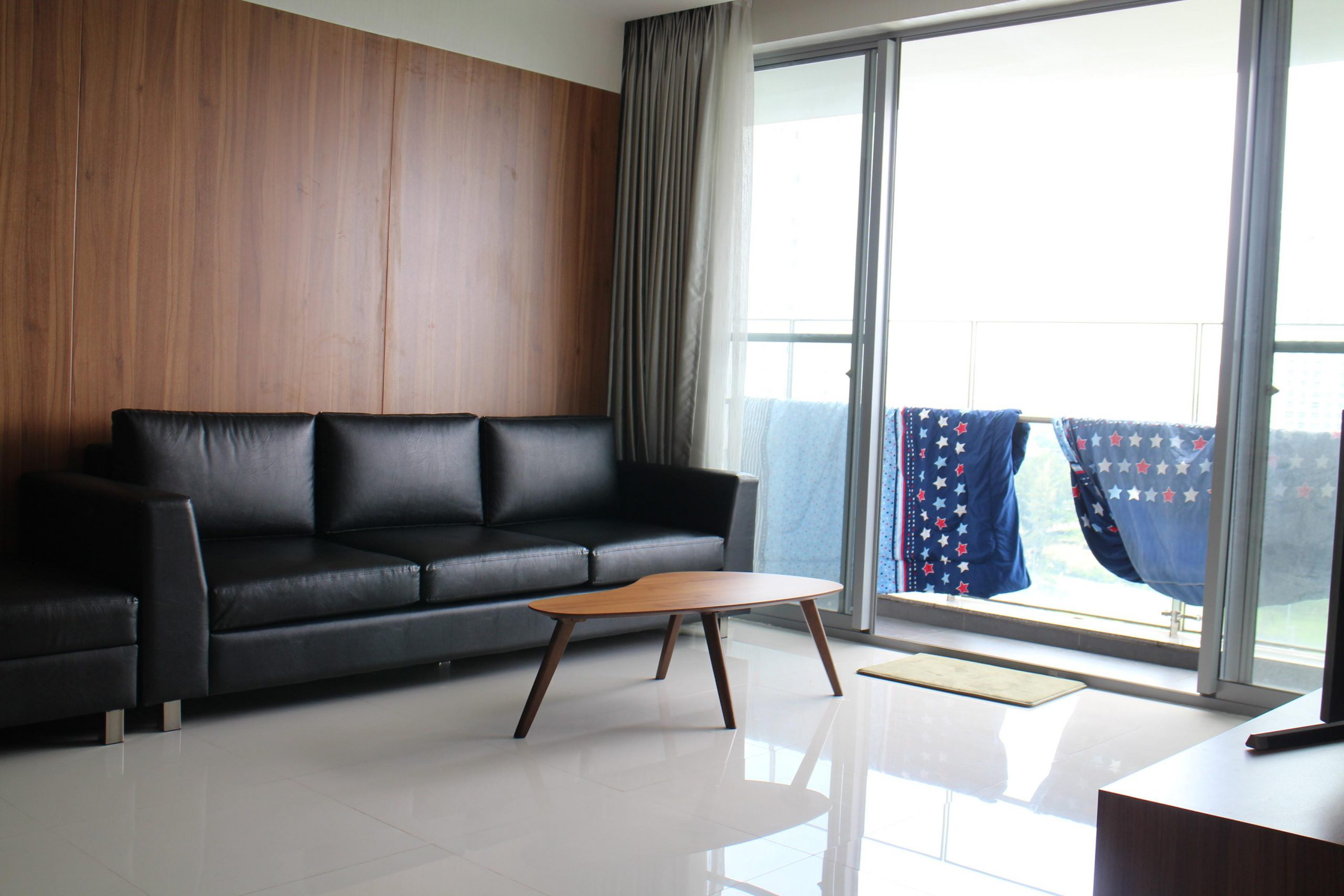 Green Valley for rent in Phu My Hung