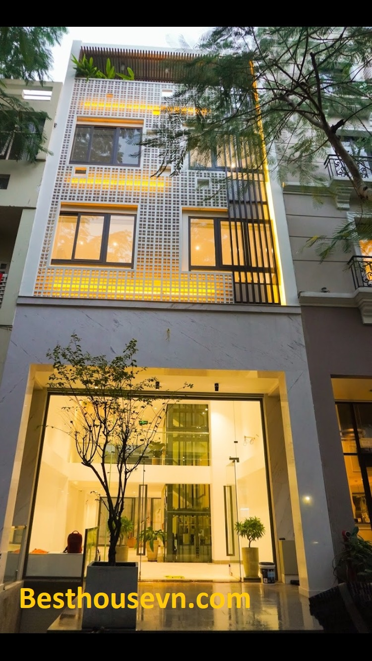 house-for-rent-in-phu-my-hung- hcmc
