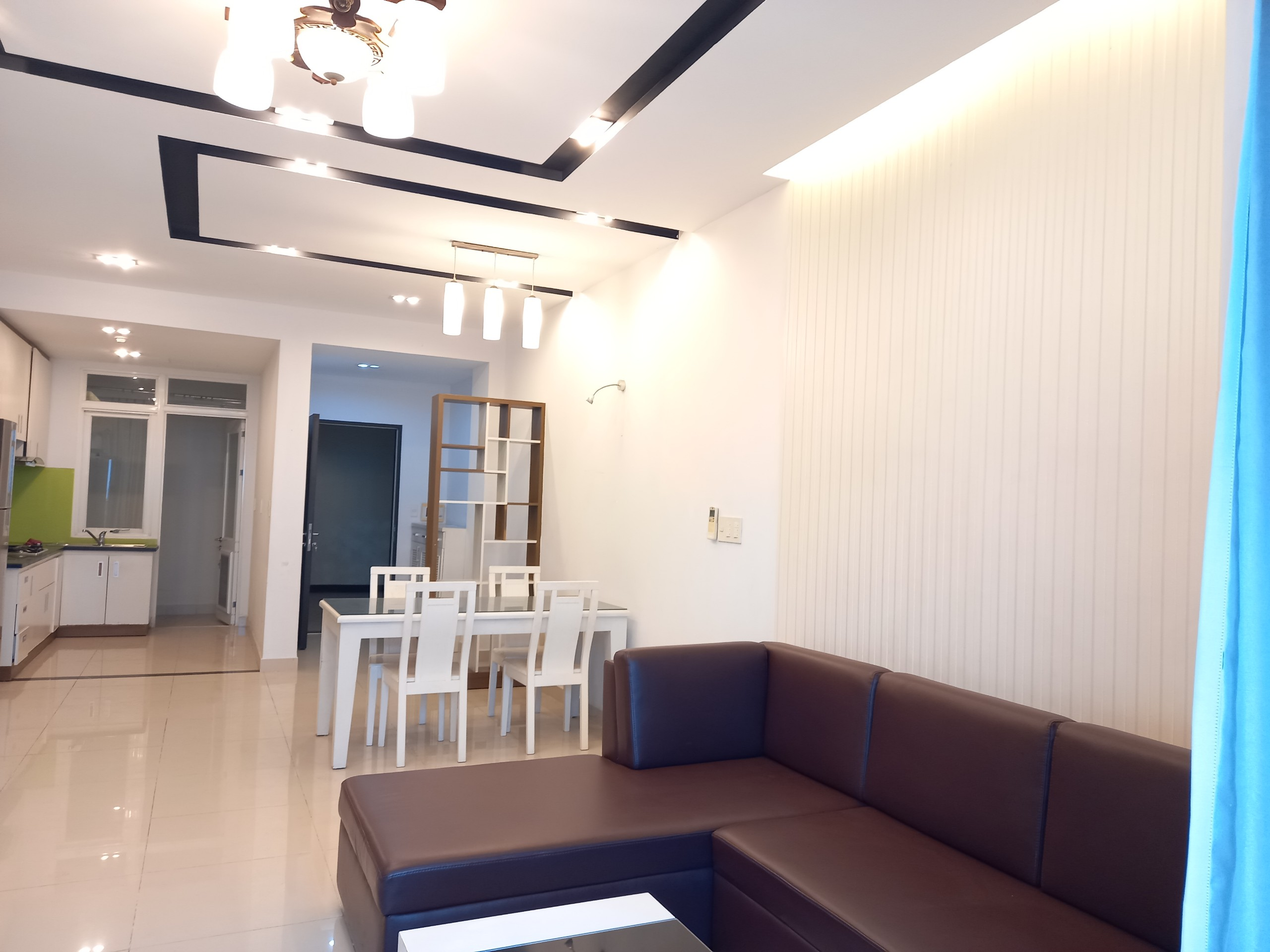 Cheap apartment for rent in riverside residence