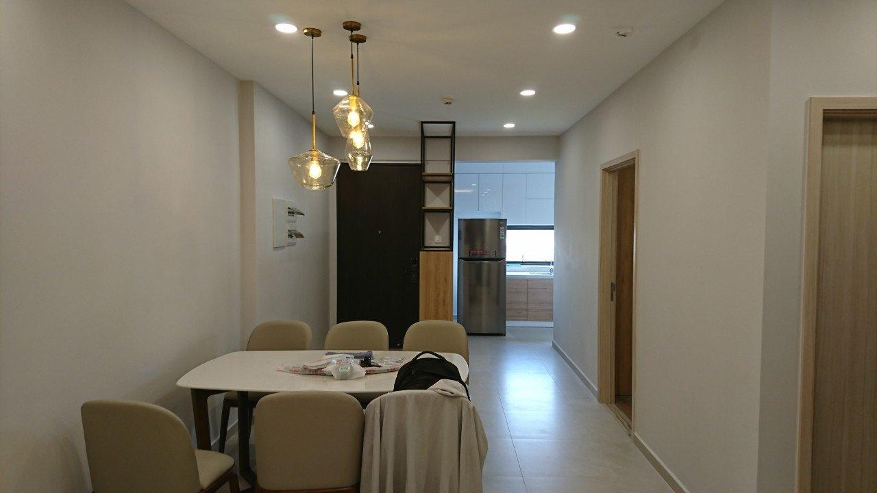 Hung Phuc premier apartment for rent