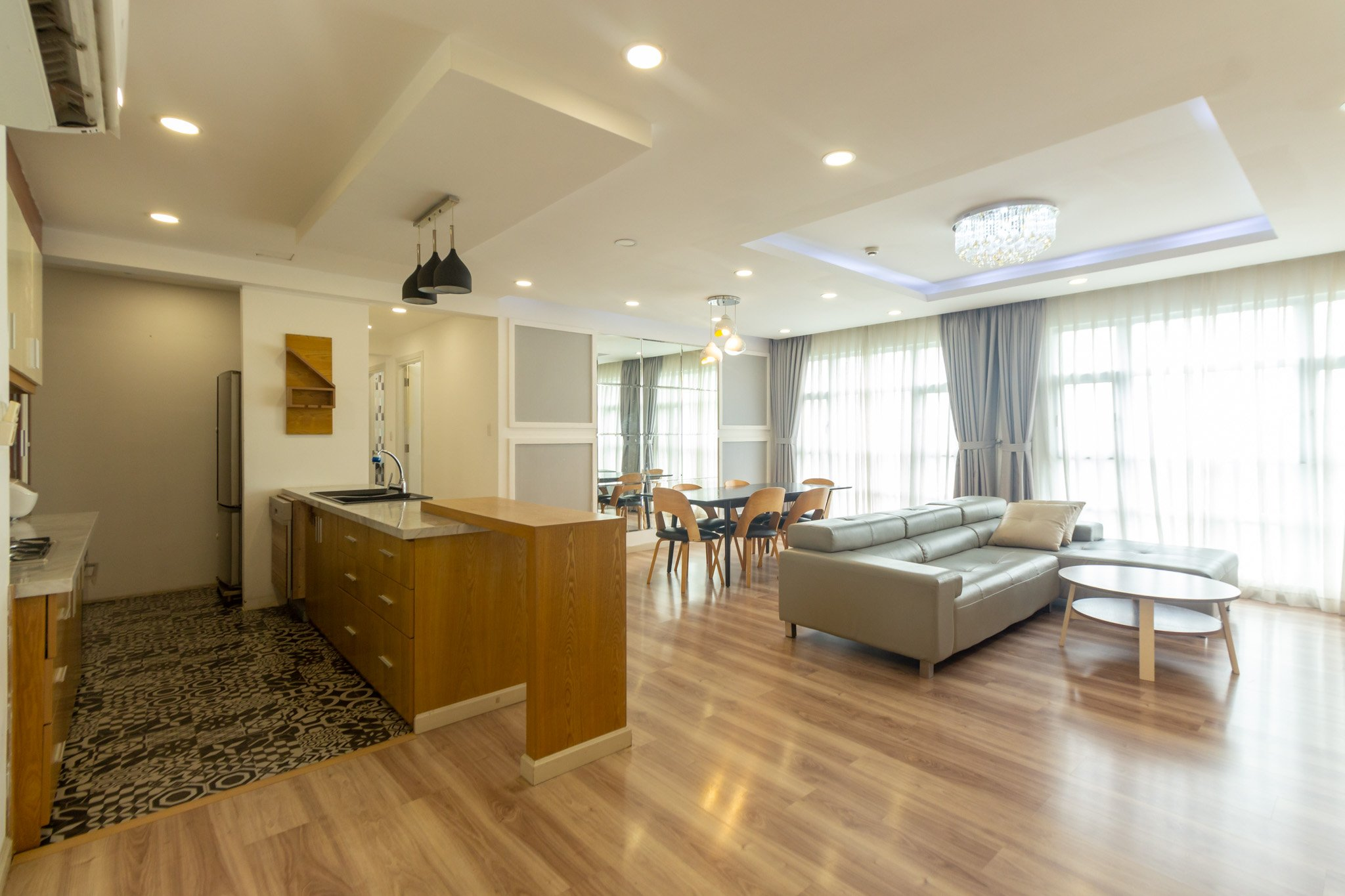 apartment for rent in Happy Valley