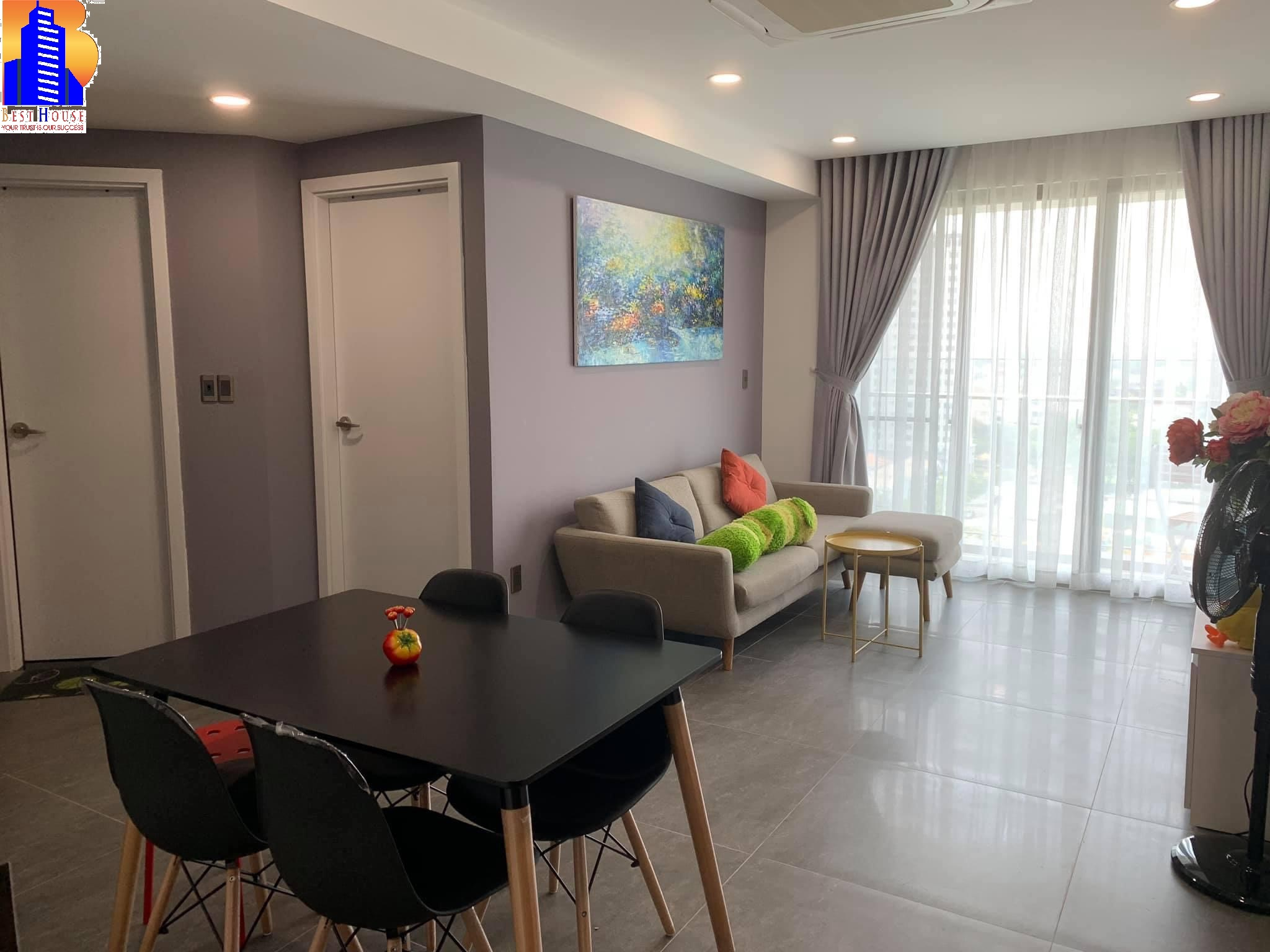 nice apartment for rent in hung phuc