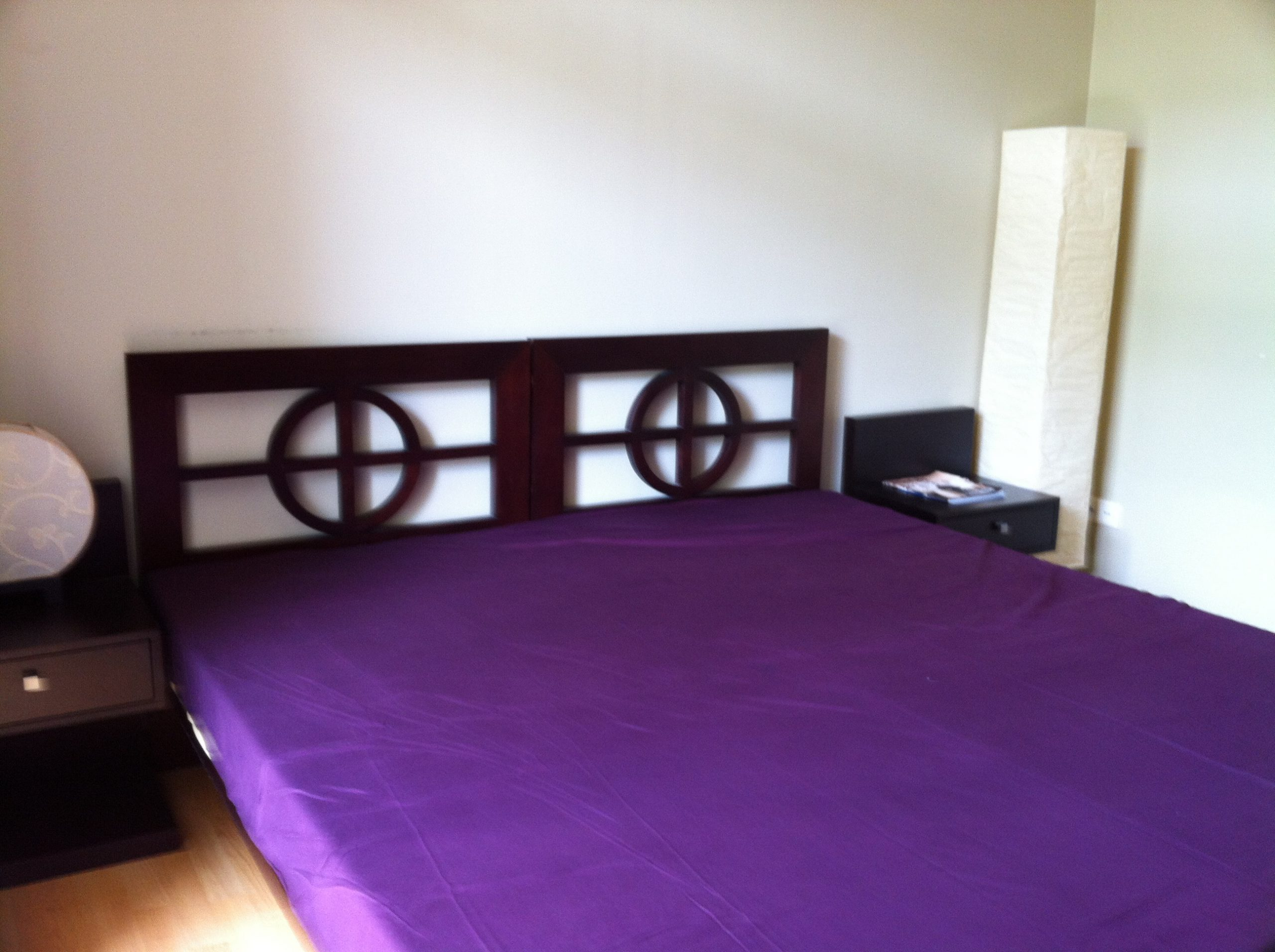 Hung Thai compoud for rent in Phu MY HUng