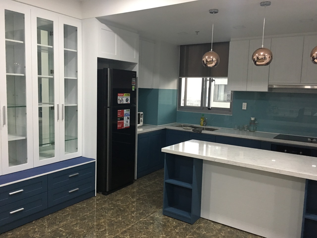Extremely beautiful apartment for rent in Green valley-for-rent-in-green-valley (3)