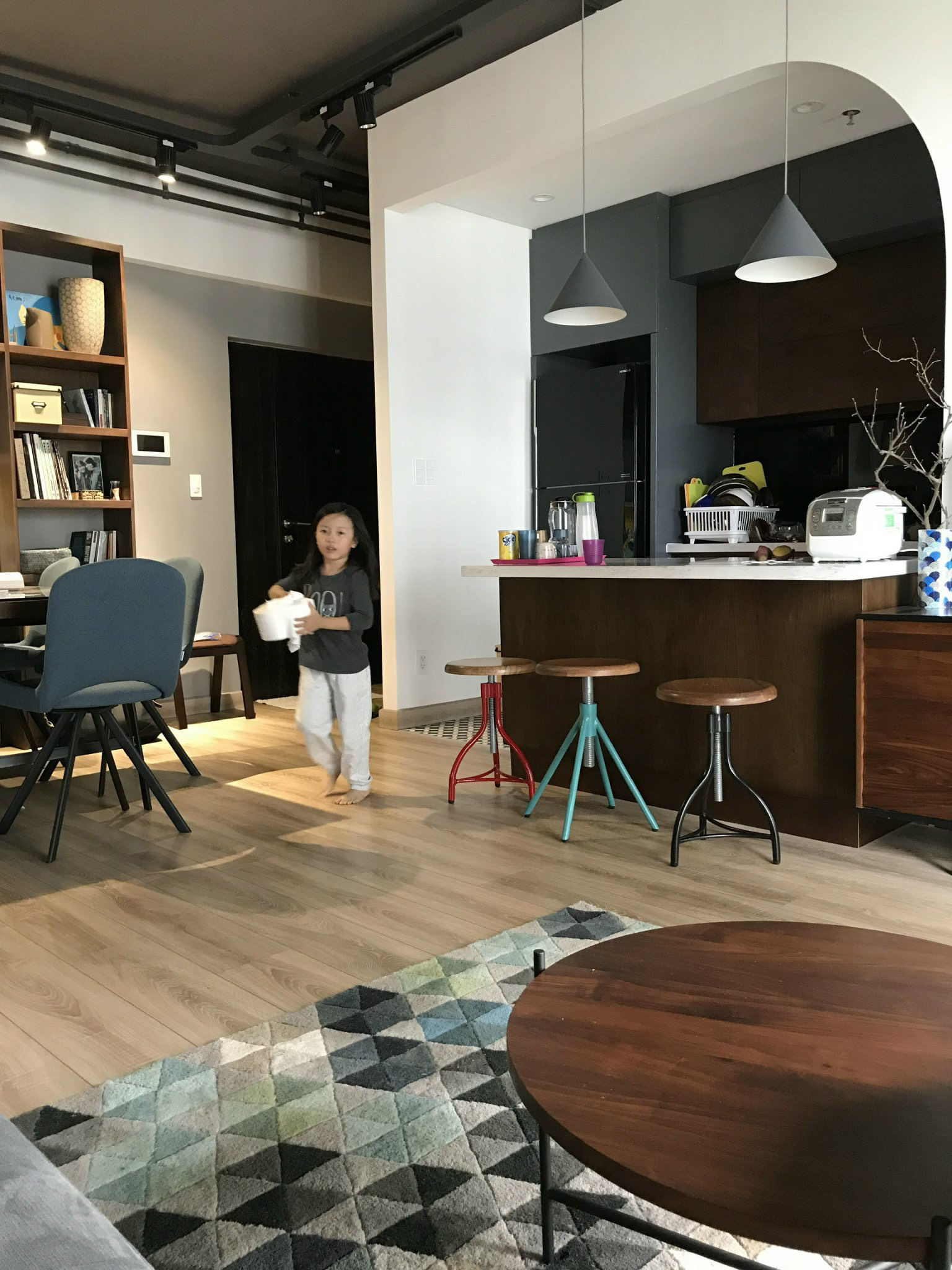 GREEN VALLEY FOR RENT PHU my HUNG