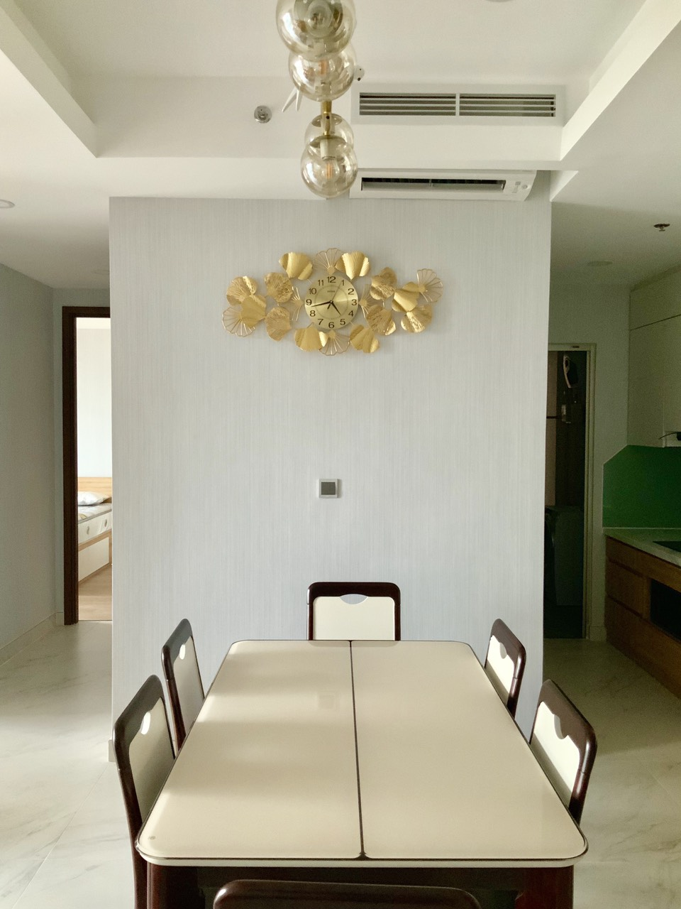 Cheap apartment for rent 2 bedrooms in Midtown