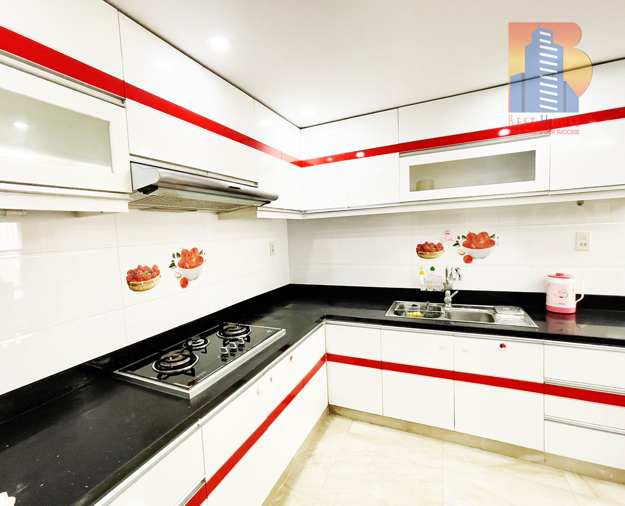 Grandview apartment for rent opposite SSIS