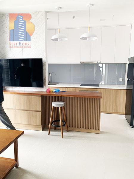Rent Basic Furniture Hung Phuc Premier -happy Residence Premier