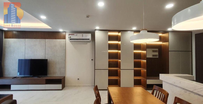 Rent Luxury apartment in Midtown Signature
