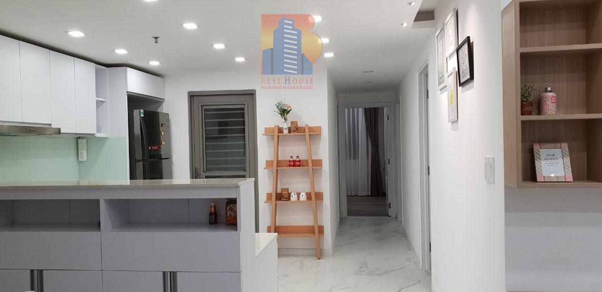 Rent nice Hung Phuc -Happy Residence