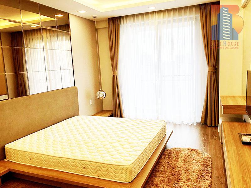 3 bedrooms Green Valley high floor