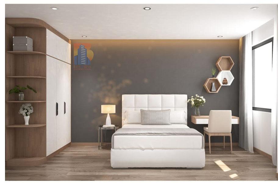 Nam Phuc apartment in District 7 for rent