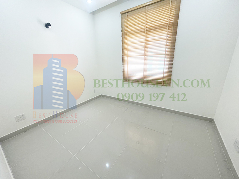 Rent Riverside Residence apartment most beautiful in district 7