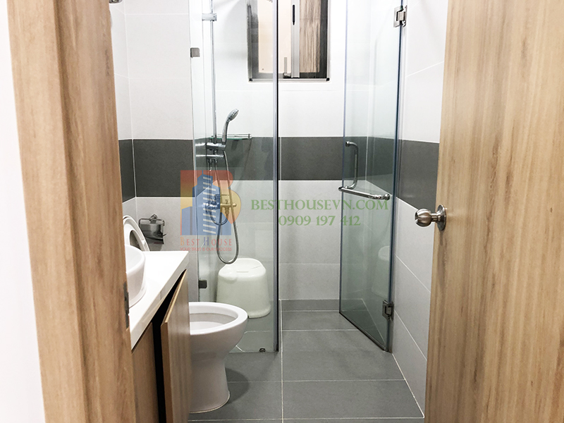 3 bedrooms cheapest apartment Hung Phuc-Happy Residence